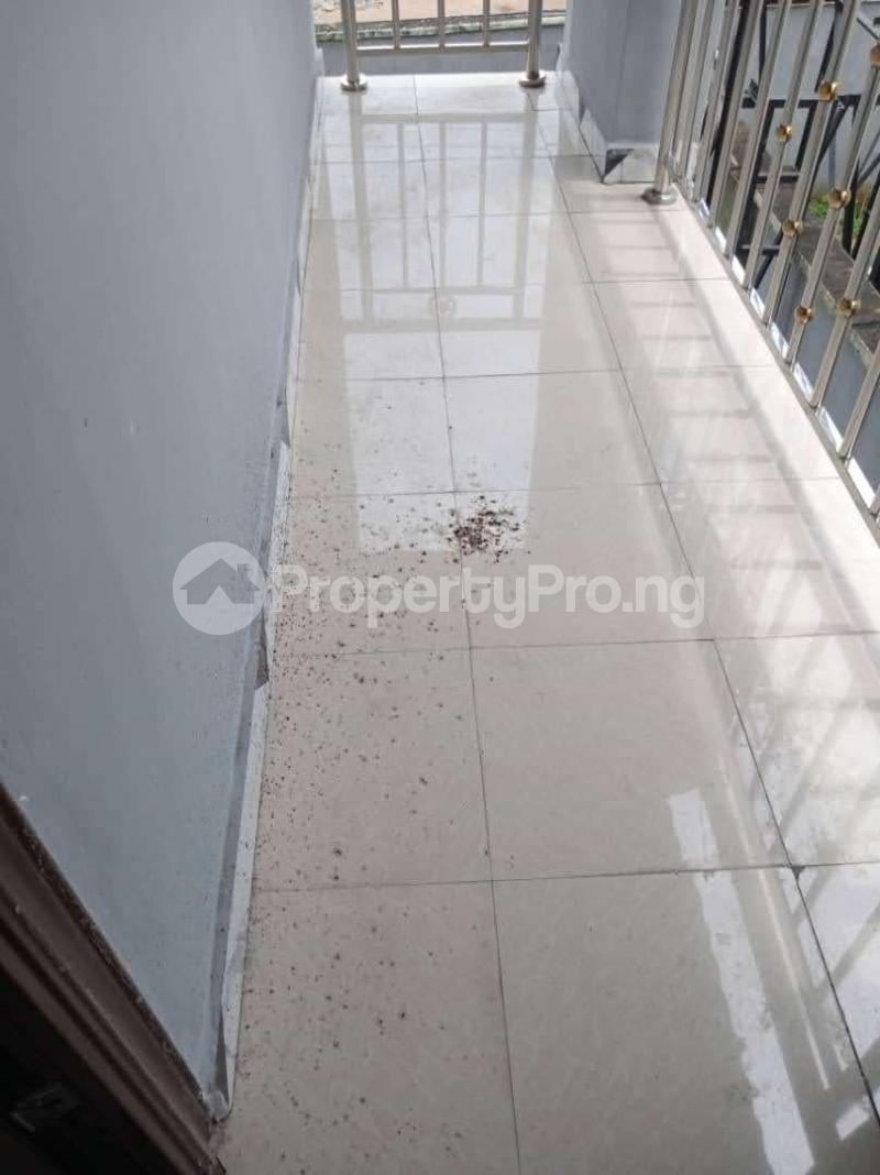 7 bedroom Detached Duplex for sale World Bank Housing Estate New Owerri Owerri Imo - 28