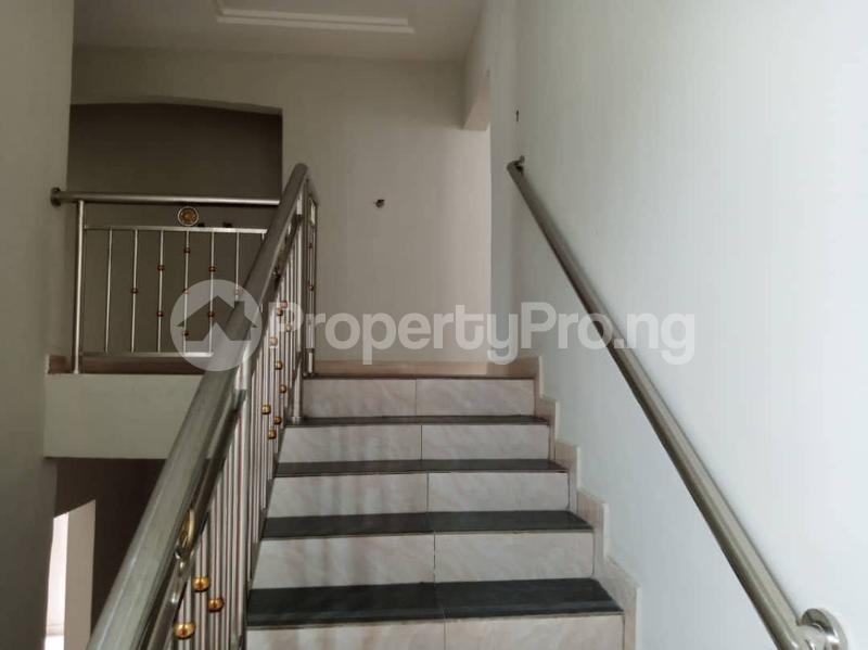7 bedroom Detached Duplex for sale World Bank Housing Estate New Owerri Owerri Imo - 27