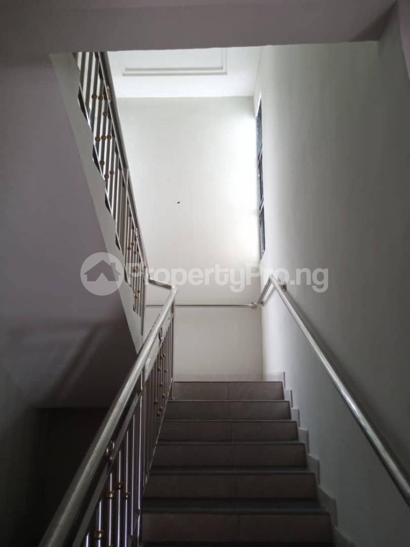 7 bedroom Detached Duplex for sale World Bank Housing Estate New Owerri Owerri Imo - 25