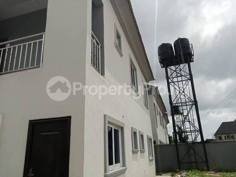 7 bedroom Detached Duplex for sale World Bank Housing Estate New Owerri Owerri Imo - 29