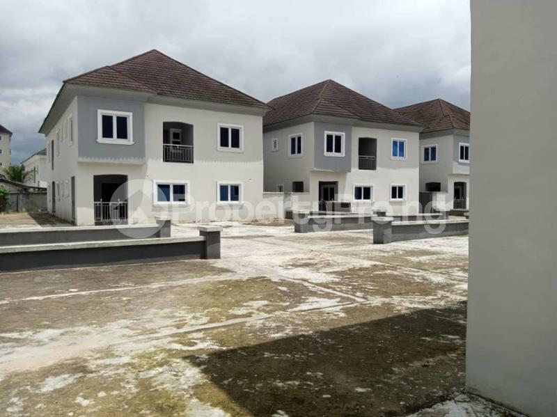 7 bedroom Detached Duplex for sale World Bank Housing Estate New Owerri Owerri Imo - 32