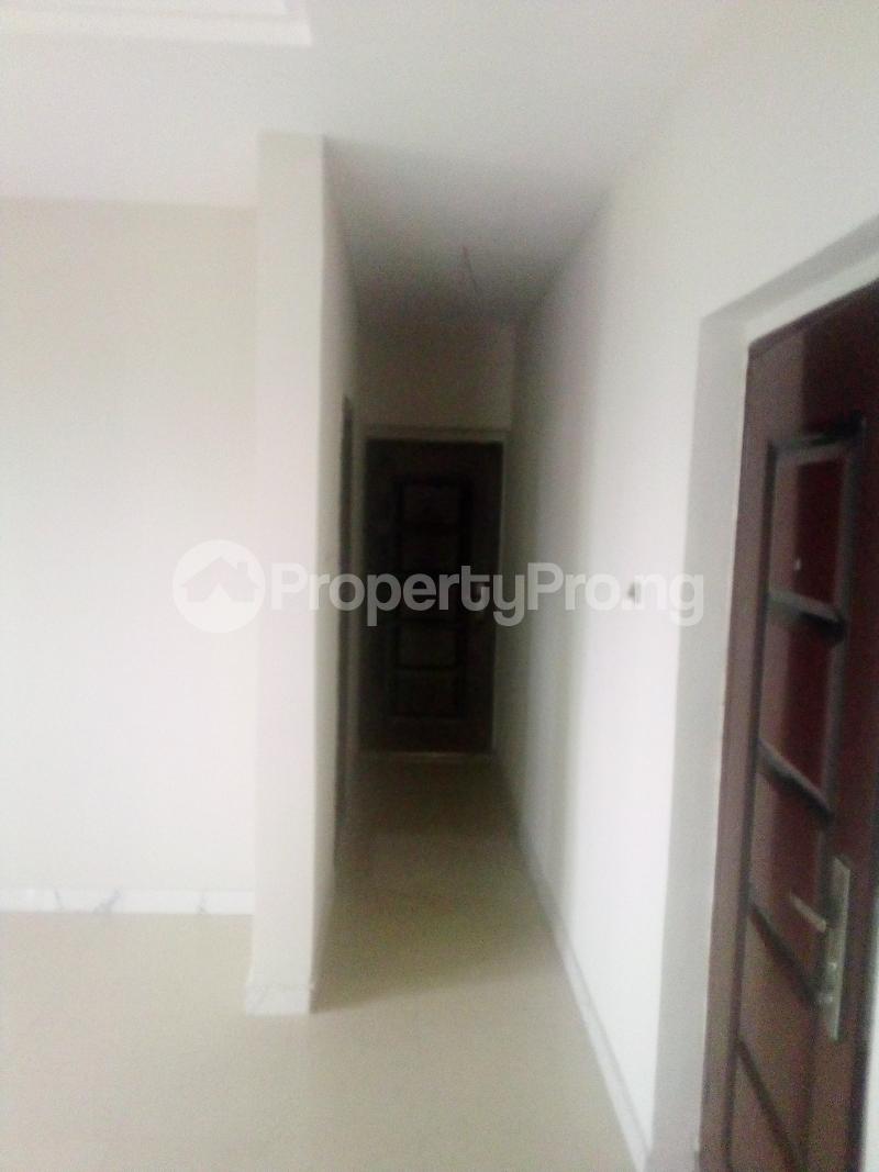 7 bedroom Detached Duplex for sale World Bank Housing Estate New Owerri Owerri Imo - 5