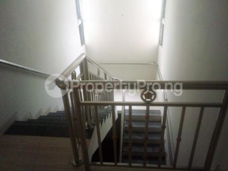7 bedroom Detached Duplex for sale World Bank Housing Estate New Owerri Owerri Imo - 9
