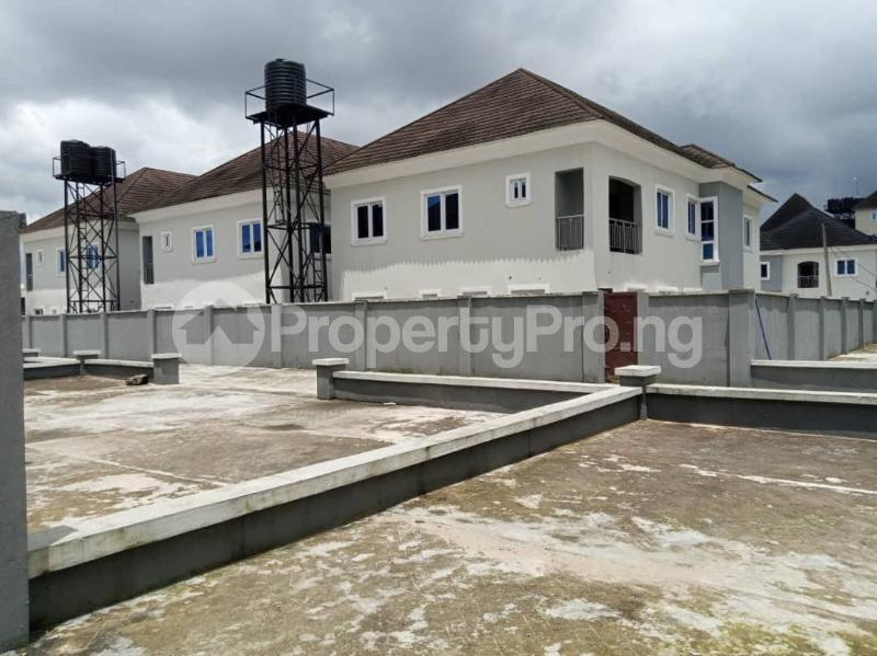 7 bedroom Detached Duplex for sale World Bank Housing Estate New Owerri Owerri Imo - 30