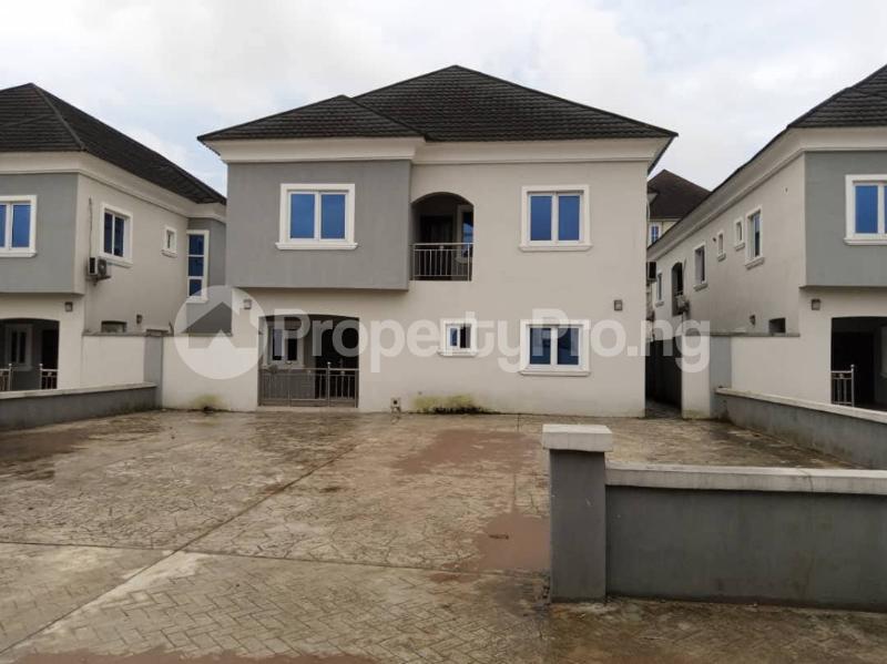 7 bedroom Detached Duplex for sale World Bank Housing Estate New Owerri Owerri Imo - 15
