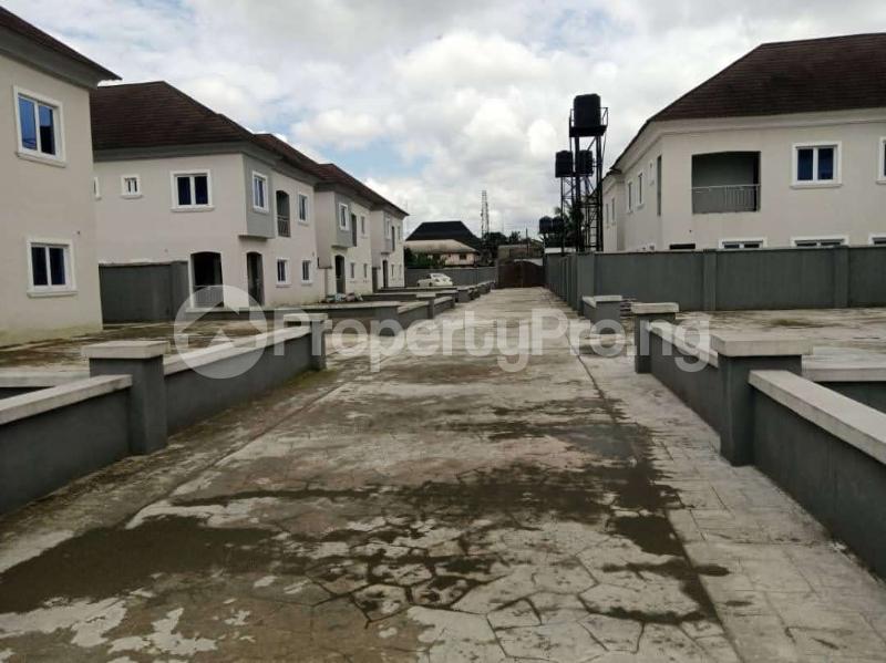 7 bedroom Detached Duplex for sale World Bank Housing Estate New Owerri Owerri Imo - 31