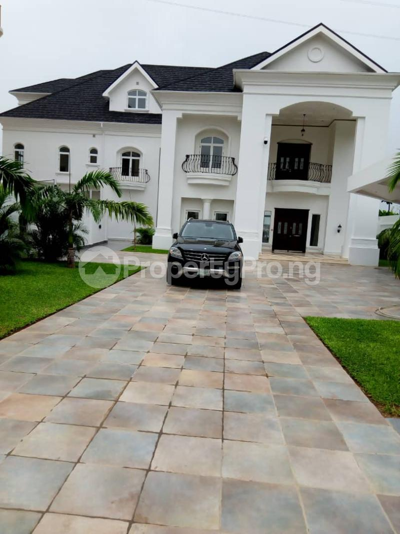 7 Bedroom Massionette House For Sale Banana Island Ikoyi Lagos Pid 4cpkw Propertypro Ng