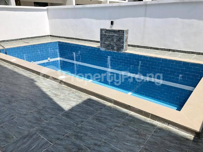 7 bedroom Detached Duplex House for sale Maitama Abuja - 5