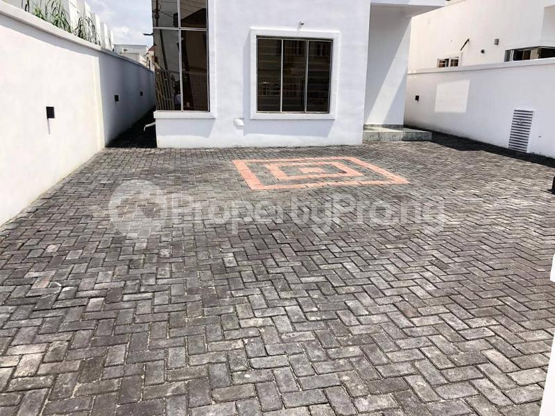 7 bedroom Detached Duplex House for sale Maitama Abuja - 6