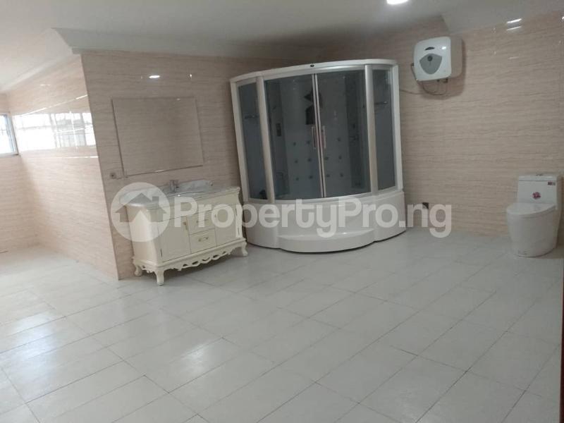 7 bedroom Detached Duplex House for sale Maitama Abuja - 3