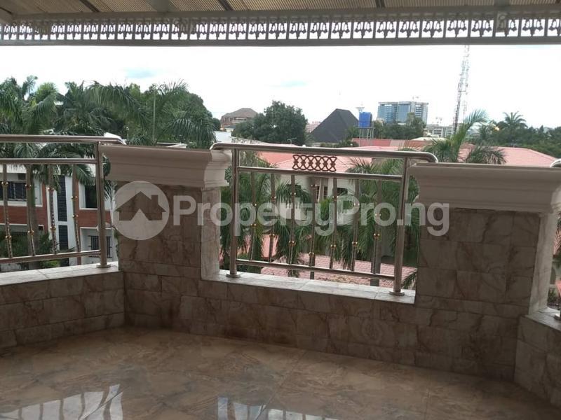 7 bedroom Detached Duplex House for sale Maitama Abuja - 0