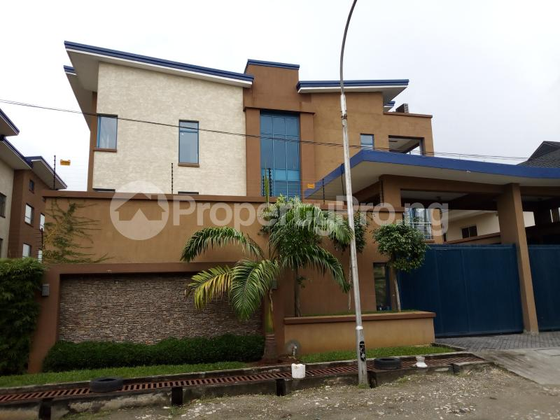 Flat / Apartment for sale Rose of Sharon Estate Falomo Ikoyi Lagos - 0