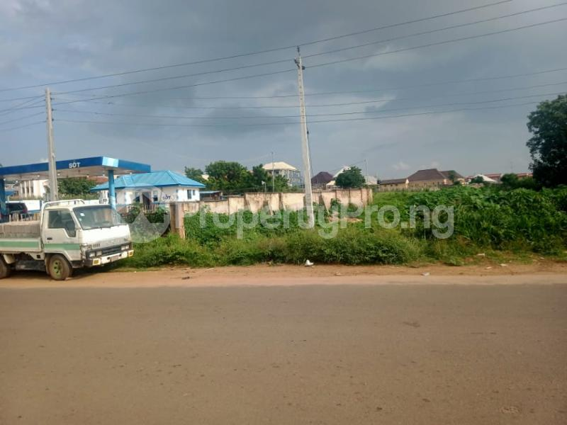 Commercial Land for sale Oposite Taoheed Road, Beside Sot Filling Station Ilorin Kwara - 0