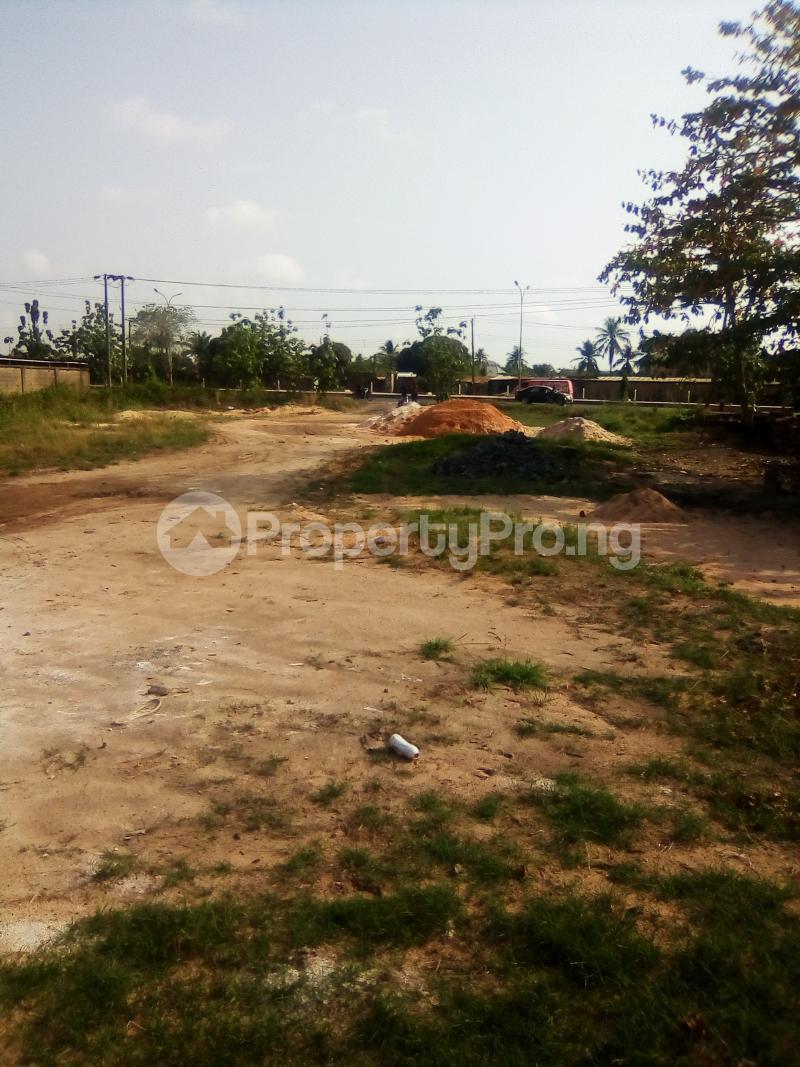 Commercial Land for sale Presco Junction, Enugu/abakaliki Expressway Abakaliki Ebonyi - 17