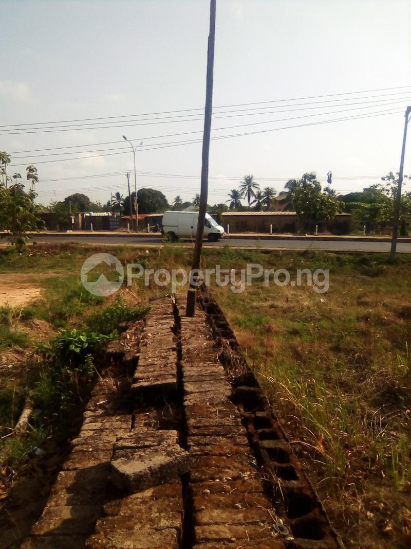 Commercial Land for sale Presco Junction, Enugu/abakaliki Expressway Abakaliki Ebonyi - 5
