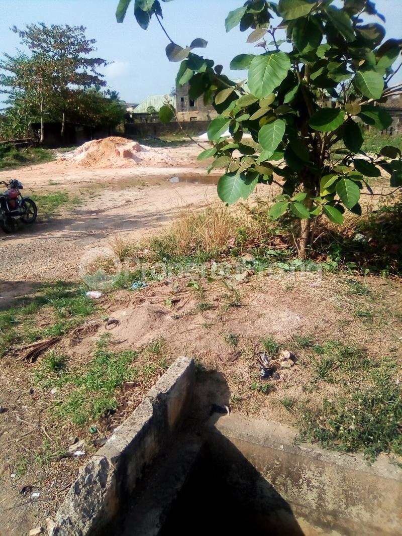 Commercial Land for sale Presco Junction, Enugu/abakaliki Expressway Abakaliki Ebonyi - 4