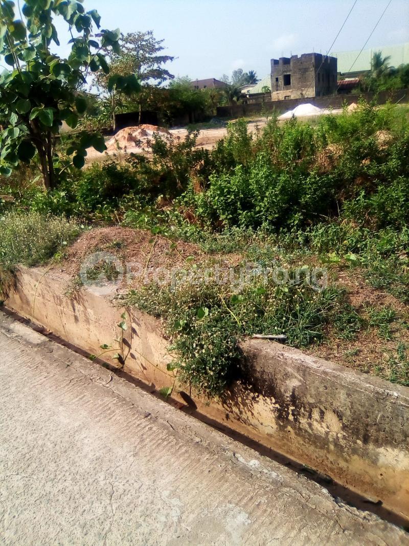 Commercial Land for sale Presco Junction, Enugu/abakaliki Expressway Abakaliki Ebonyi - 21