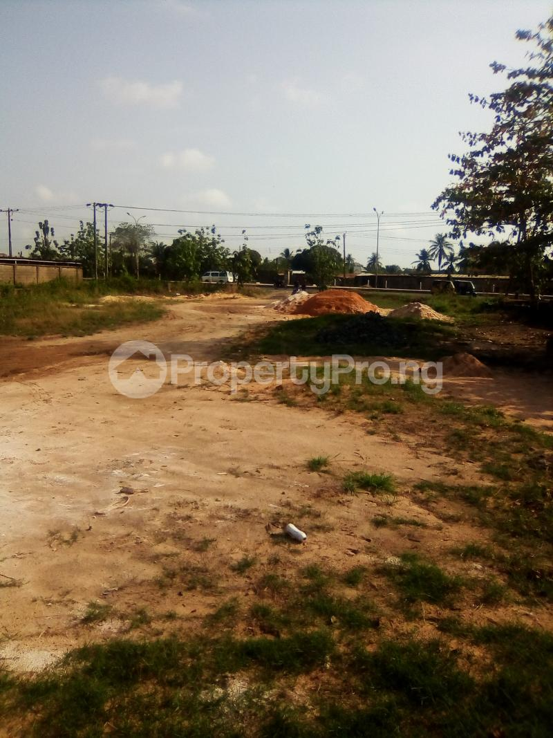 Commercial Land for sale Presco Junction, Enugu/abakaliki Expressway Abakaliki Ebonyi - 10