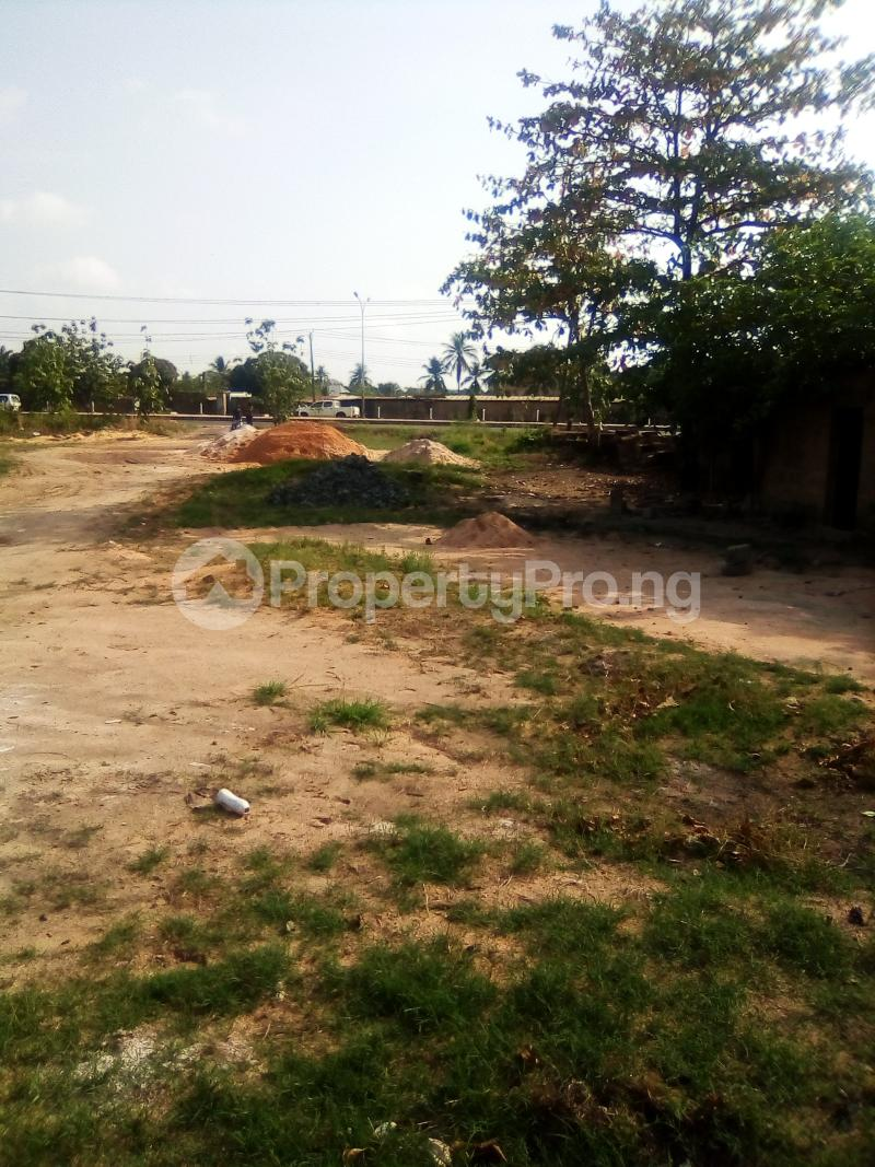 Commercial Land for sale Presco Junction, Enugu/abakaliki Expressway Abakaliki Ebonyi - 14