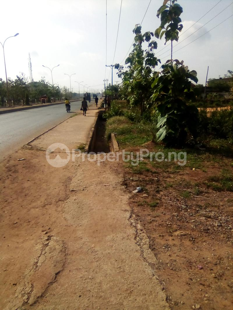 Commercial Land for sale Presco Junction, Enugu/abakaliki Expressway Abakaliki Ebonyi - 23