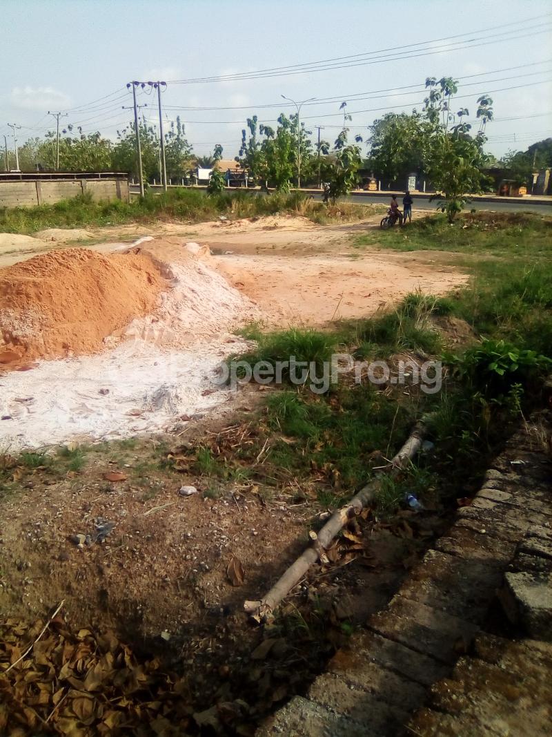 Commercial Land for sale Presco Junction, Enugu/abakaliki Expressway Abakaliki Ebonyi - 0