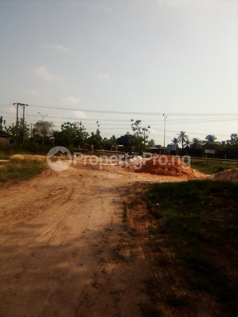 Commercial Land for sale Presco Junction, Enugu/abakaliki Expressway Abakaliki Ebonyi - 20