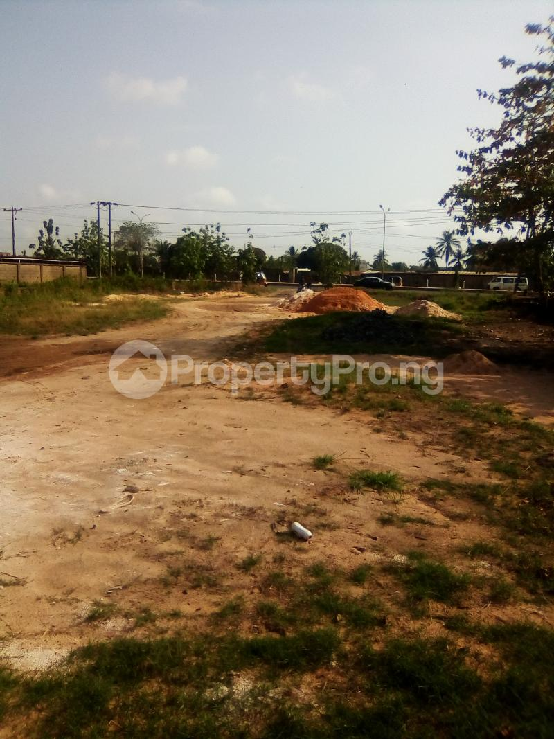 Commercial Land for sale Presco Junction, Enugu/abakaliki Expressway Abakaliki Ebonyi - 7
