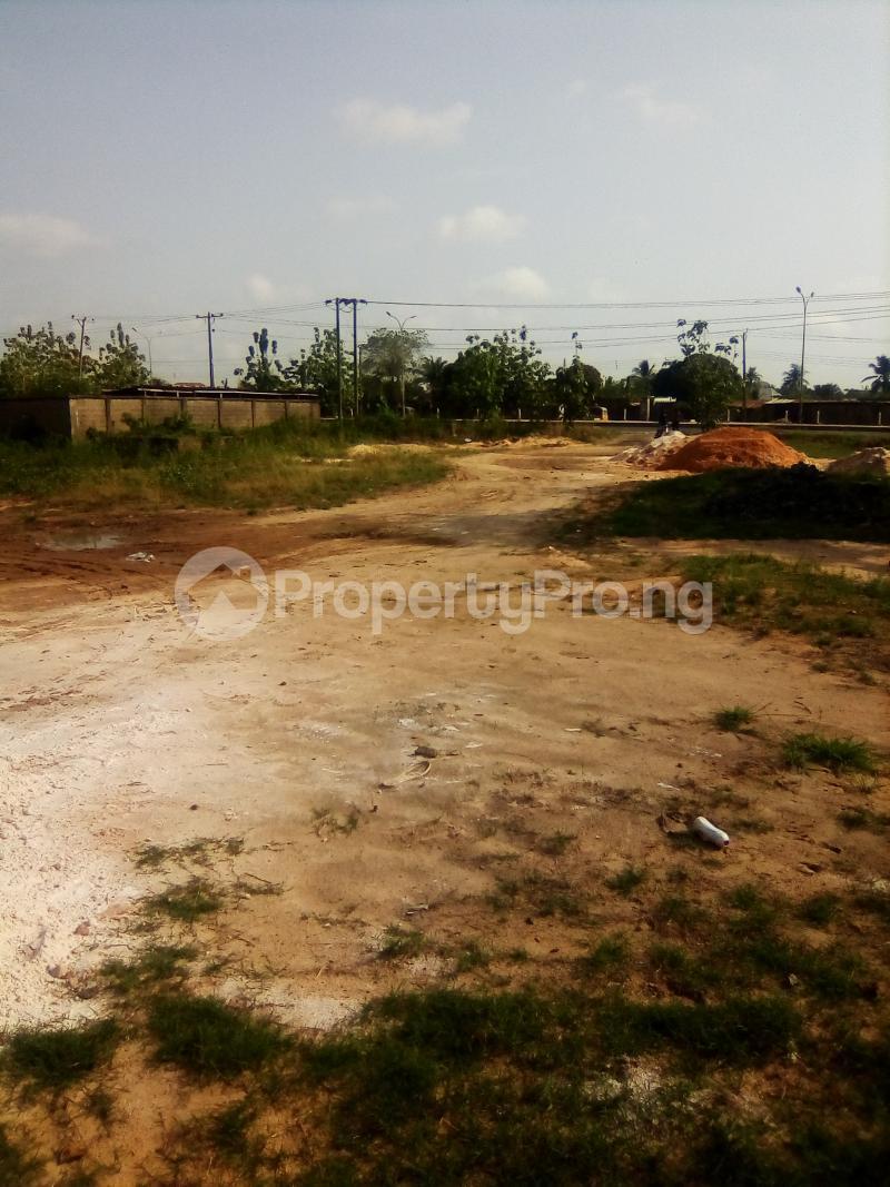 Commercial Land for sale Presco Junction, Enugu/abakaliki Expressway Abakaliki Ebonyi - 12