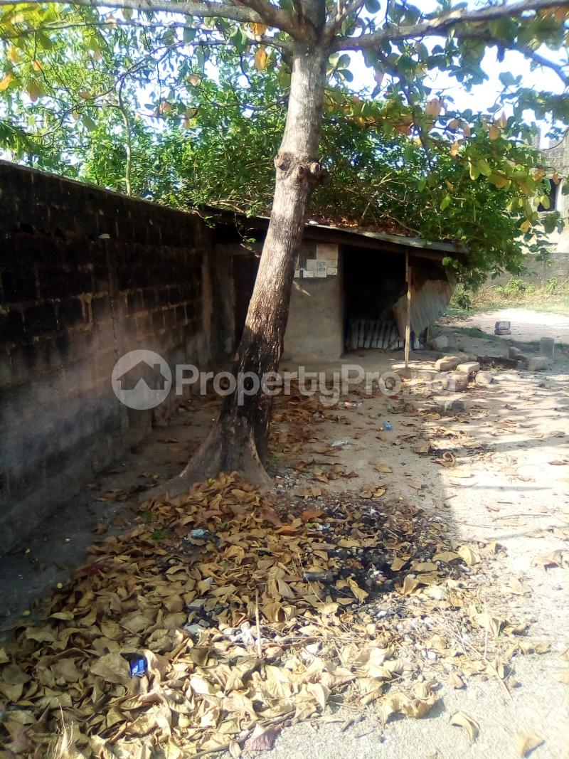 Commercial Land for sale Presco Junction, Enugu/abakaliki Expressway Abakaliki Ebonyi - 1