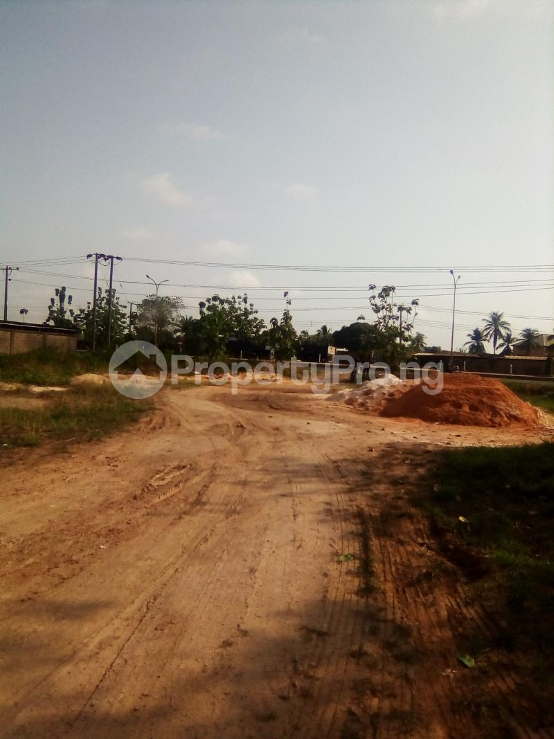 Commercial Land for sale Presco Junction, Enugu/abakaliki Expressway Abakaliki Ebonyi - 2