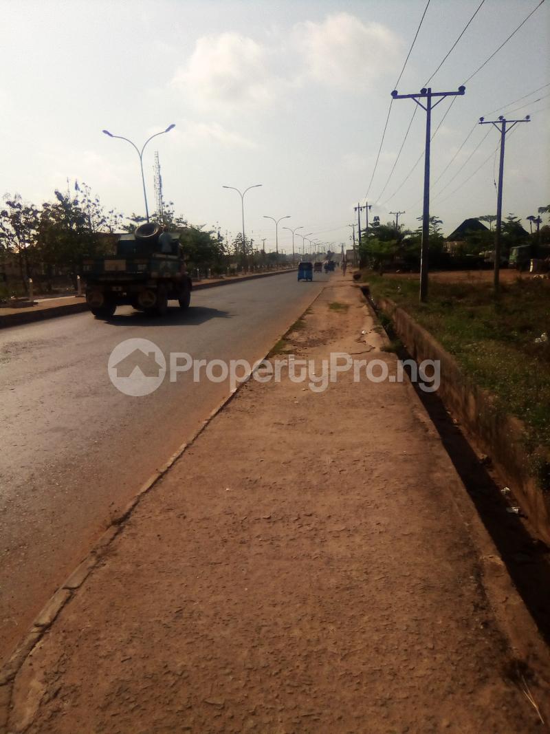 Commercial Land for sale Presco Junction, Enugu/abakaliki Expressway Abakaliki Ebonyi - 16