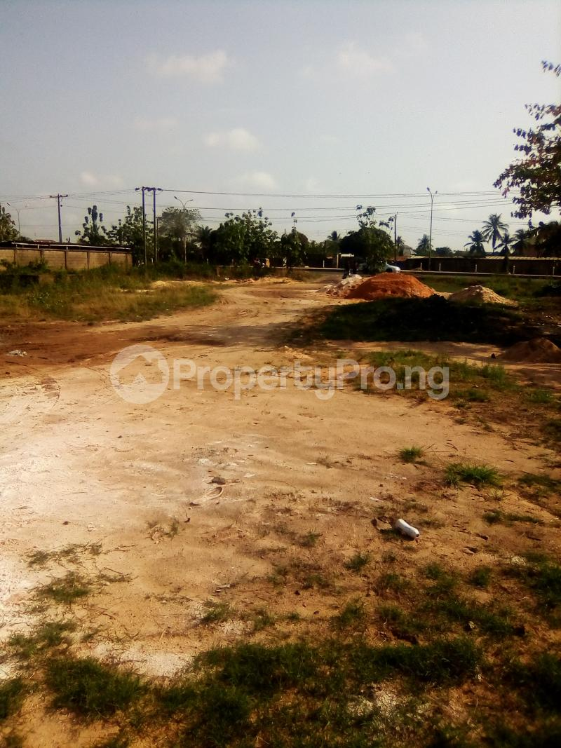 Commercial Land for sale Presco Junction, Enugu/abakaliki Expressway Abakaliki Ebonyi - 6