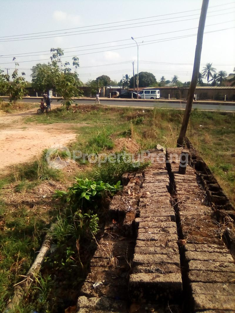 Commercial Land for sale Presco Junction, Enugu/abakaliki Expressway Abakaliki Ebonyi - 11