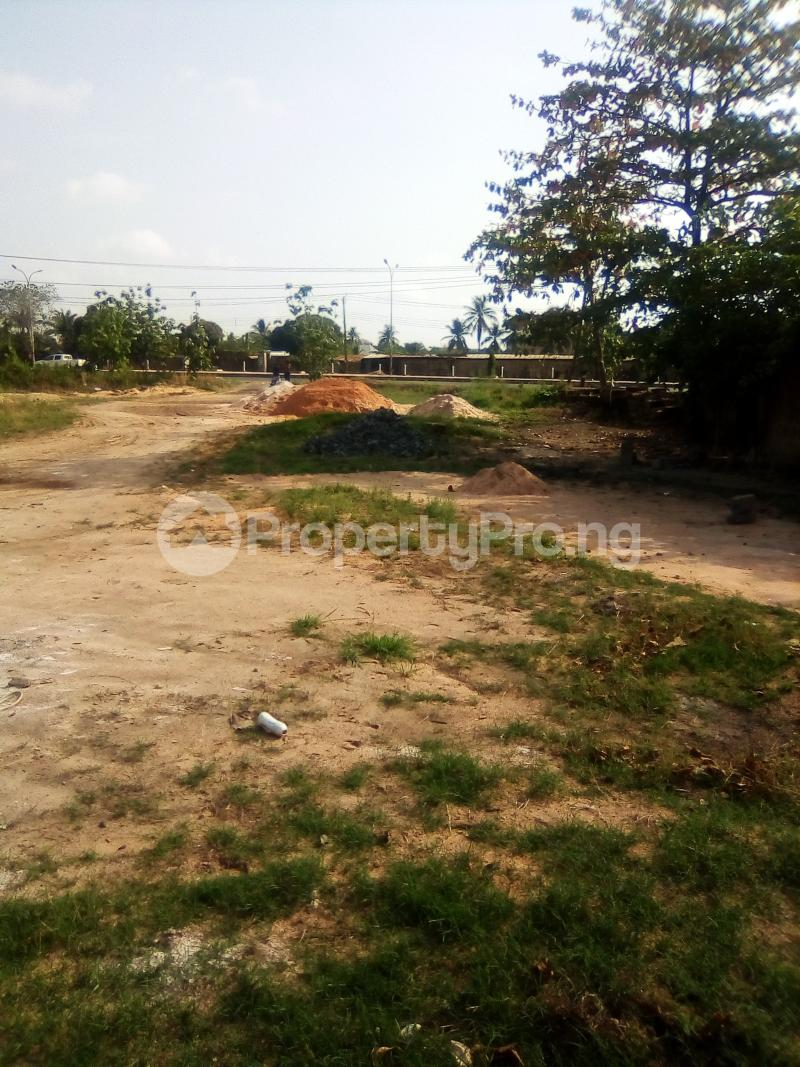 Commercial Land for sale Presco Junction, Enugu/abakaliki Expressway Abakaliki Ebonyi - 15