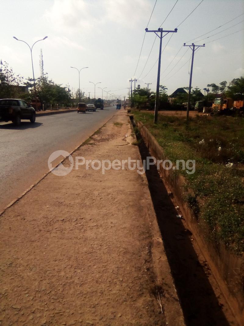 Commercial Land for sale Presco Junction, Enugu/abakaliki Expressway Abakaliki Ebonyi - 19
