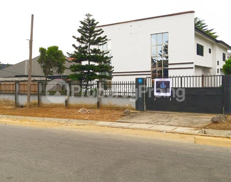 7 bedroom Detached Duplex for sale #11 King Perekunle Street Phase 2 New GRA Port Harcourt Rivers - 20