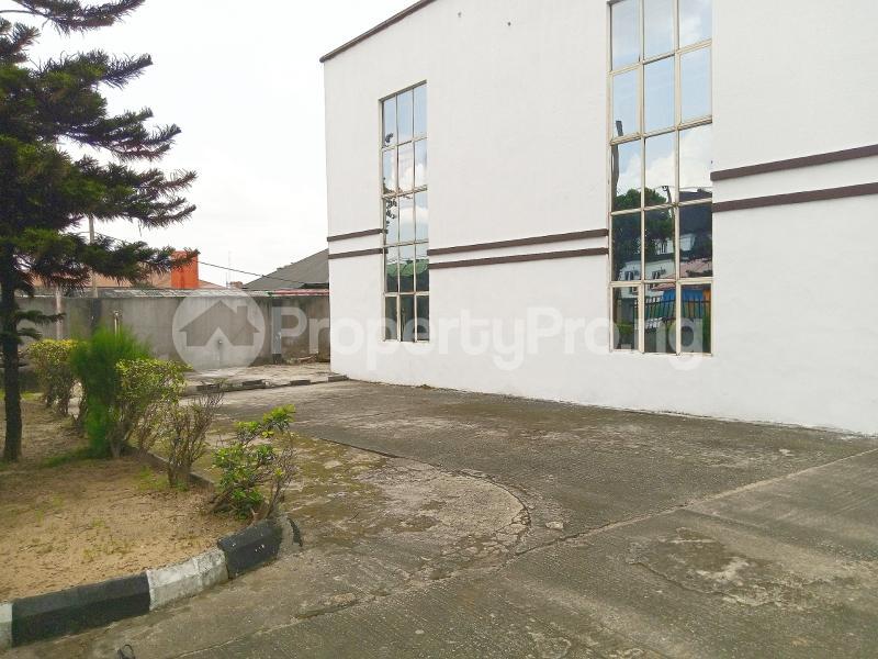 7 bedroom Detached Duplex for sale #11 King Perekunle Street Phase 2 New GRA Port Harcourt Rivers - 23