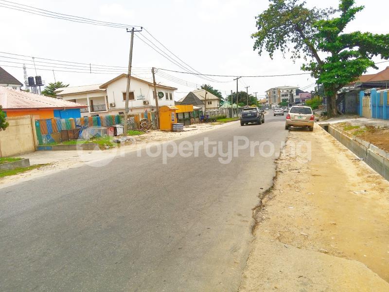7 bedroom Detached Duplex for sale #11 King Perekunle Street Phase 2 New GRA Port Harcourt Rivers - 25