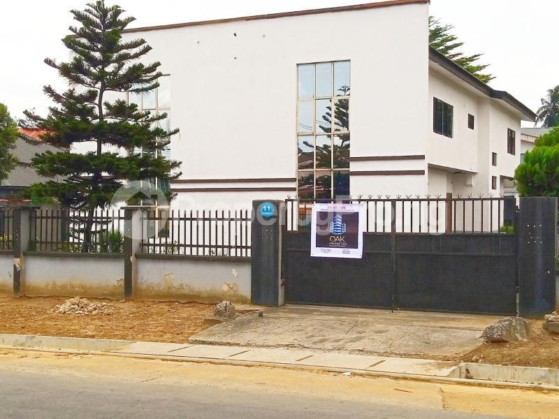 7 bedroom Detached Duplex for sale #11 King Perekunle Street Phase 2 New GRA Port Harcourt Rivers - 21