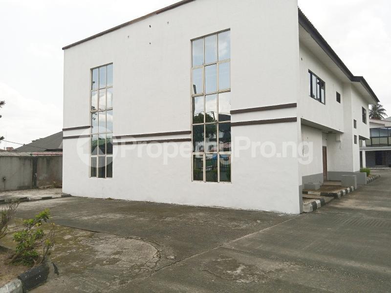 7 bedroom Detached Duplex for sale #11 King Perekunle Street Phase 2 New GRA Port Harcourt Rivers - 24
