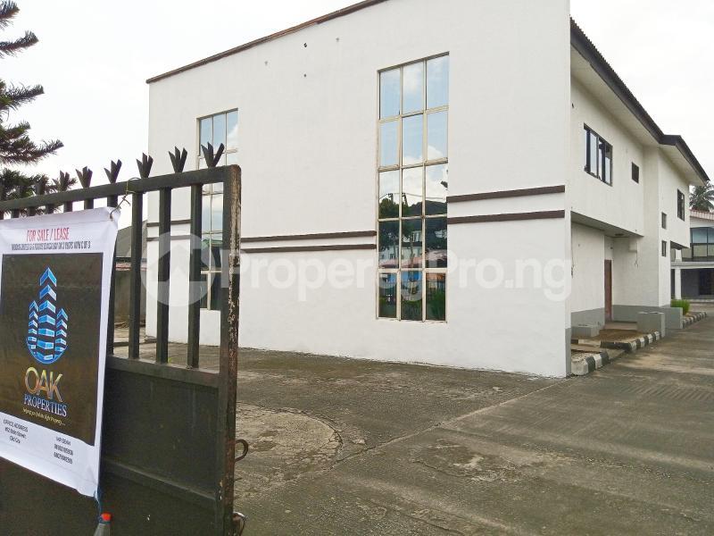 7 bedroom Detached Duplex for sale #11 King Perekunle Street Phase 2 New GRA Port Harcourt Rivers - 22