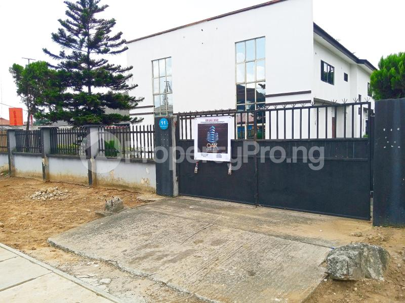 7 bedroom Detached Duplex for sale #11 King Perekunle Street Phase 2 New GRA Port Harcourt Rivers - 19