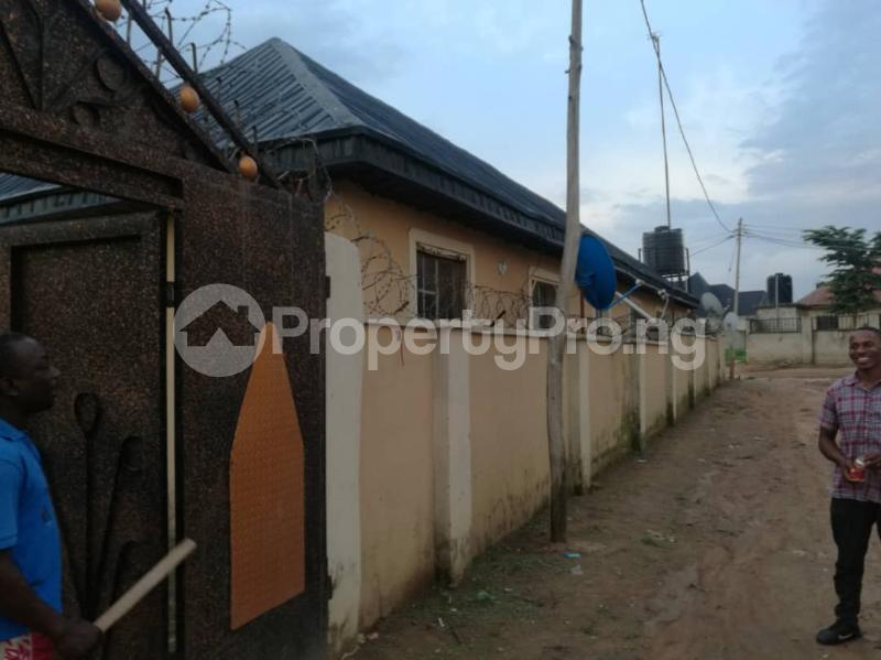 1 bedroom mini flat  Blocks of Flats House for sale Bwari, Kurudu Abuja - 3