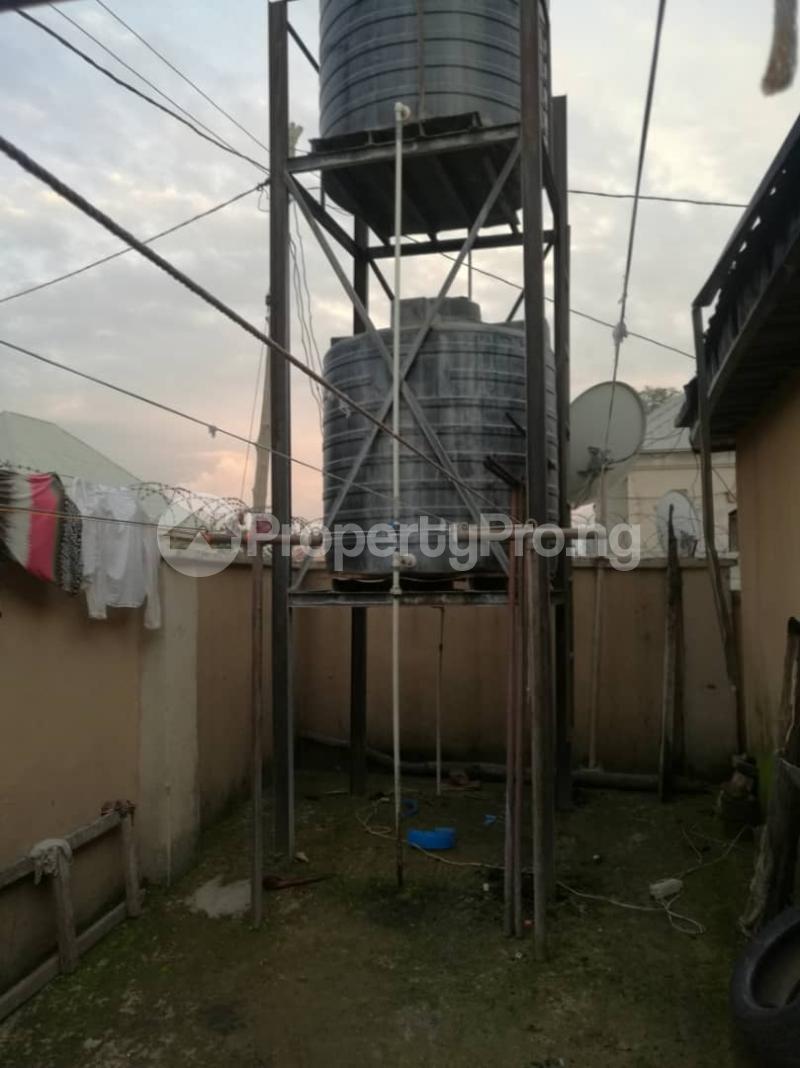 1 bedroom mini flat  Blocks of Flats House for sale Bwari, Kurudu Abuja - 9