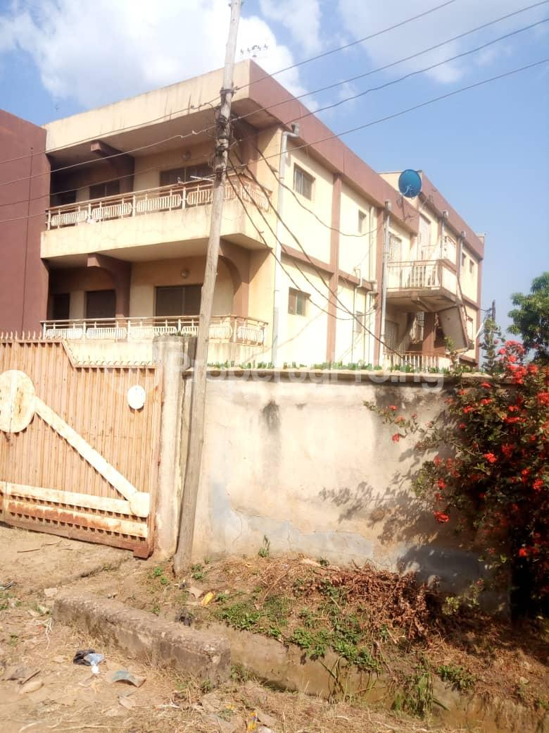 3 bedroom Commercial Property for sale New gbagi market old ife road Iwo Rd Ibadan Oyo - 5