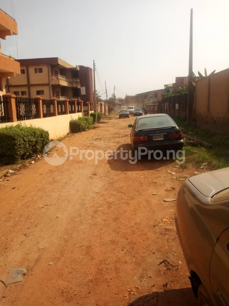 3 bedroom Commercial Property for sale New gbagi market old ife road Iwo Rd Ibadan Oyo - 1