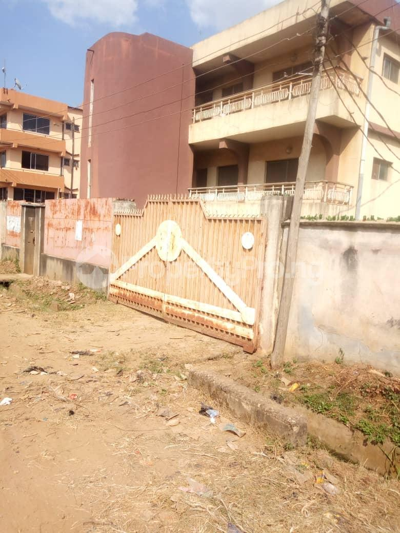 3 bedroom Commercial Property for sale New gbagi market old ife road Iwo Rd Ibadan Oyo - 7