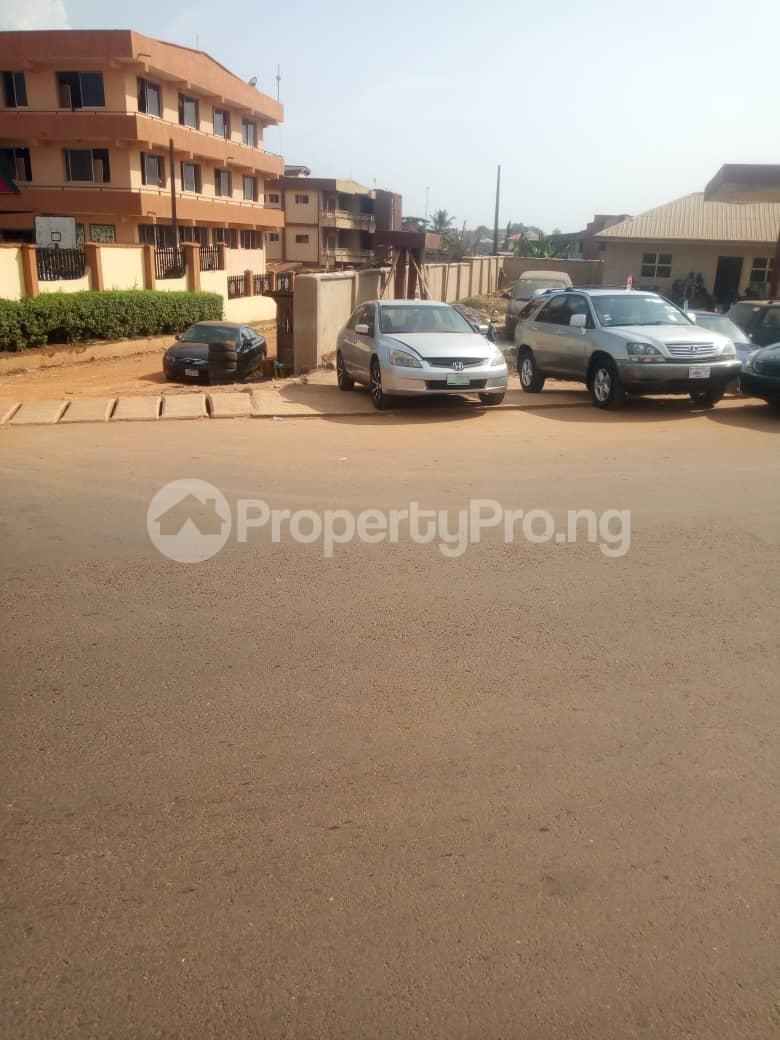 3 bedroom Commercial Property for sale New gbagi market old ife road Iwo Rd Ibadan Oyo - 6
