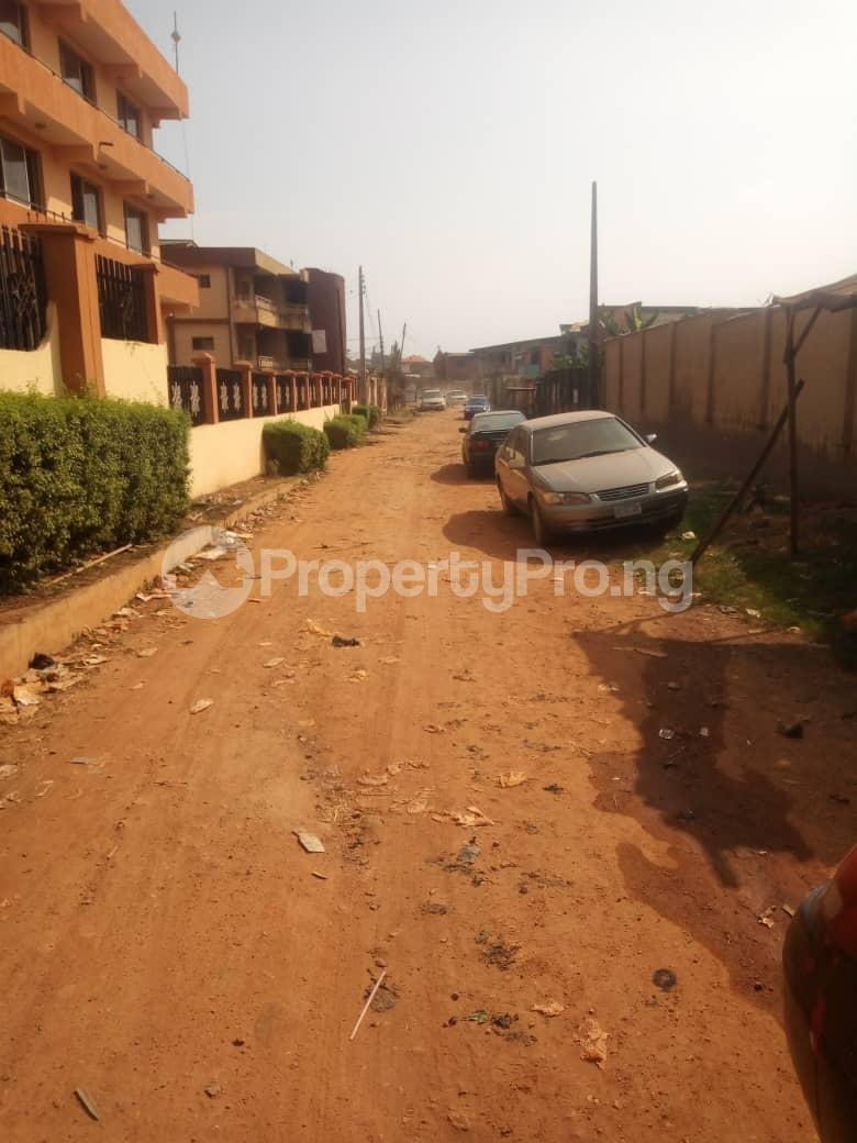 3 bedroom Commercial Property for sale New gbagi market old ife road Iwo Rd Ibadan Oyo - 2