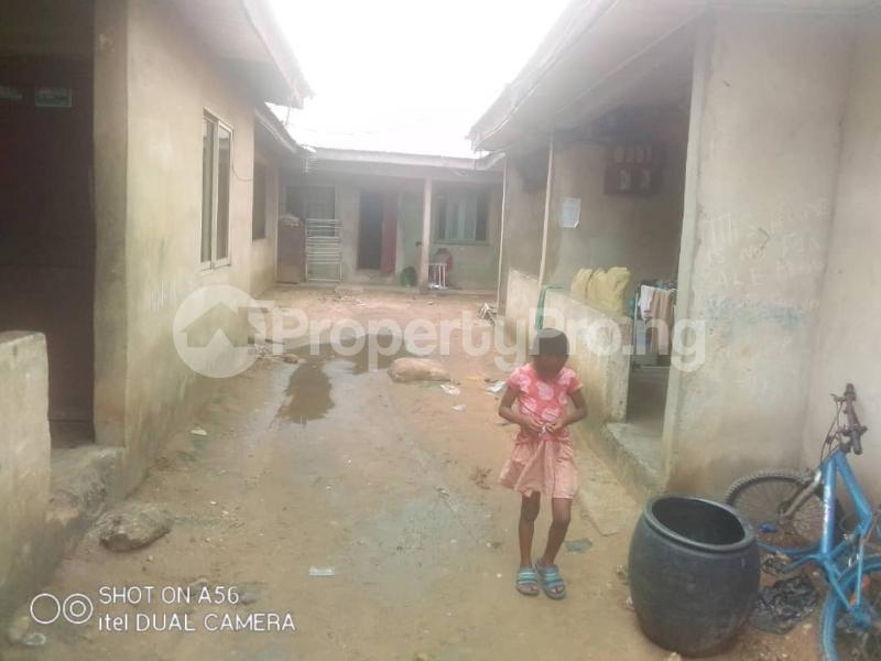 2 bedroom Blocks of Flats for sale Ogborhill, Very Close To Nta Aba Aba South Abia - 1